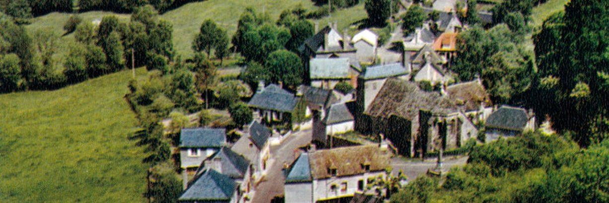 Mairie de Méallet
