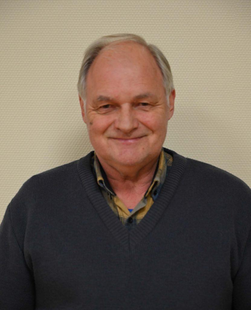 Roger Ribaud